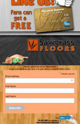 9 app sawgrass floors