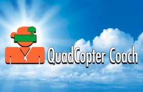 QuadCopter Coach