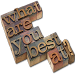 What Are You Best At?